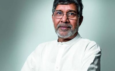 PeaceJam to host Nobel Prize winner Kailash Satyarthi