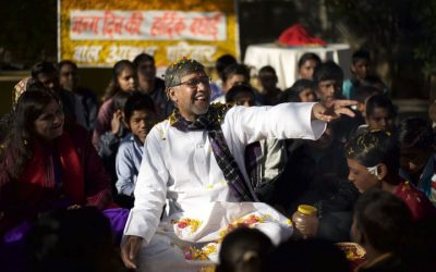 """I Call Upon The PM To Ensure Clear Air"": Kailash Satyarthi's Letter To India's Children"