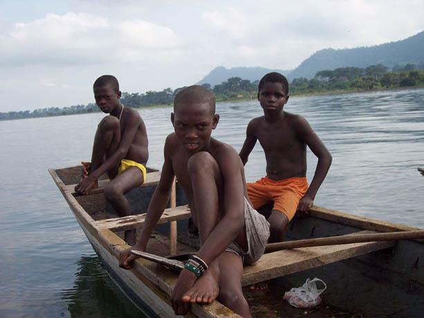 Nobel Peace Laureate demands prioritization of children at WH Summit