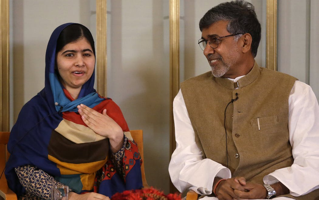 Nobel Peace Prize Forum an antidote to cynicism