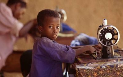Combatting Child Labor in Global Supply Chains
