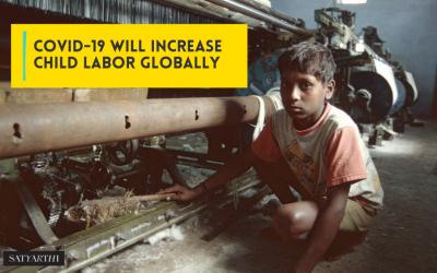 World Day Against Child Labor: COVID-19 Will Increase Child Labor Globally