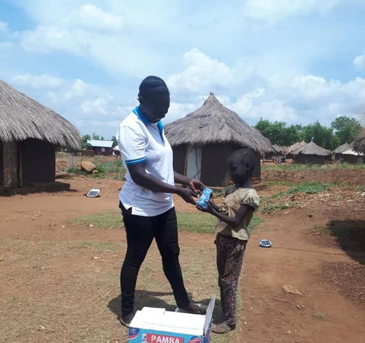Refugee Children Suffering Under COVID-19 Restrictions Need Protection, Demand Youth Activists in Uganda – Guest Post