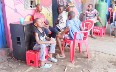 COVID-19: Deepening Inequalities for the World's Most Marginalized Children – Guest Post
