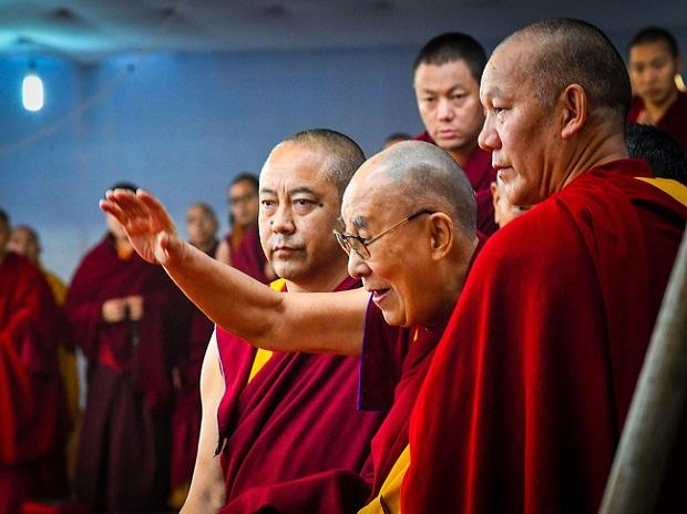 Taking care of world is taking care of ourselves, says Dalai Lama