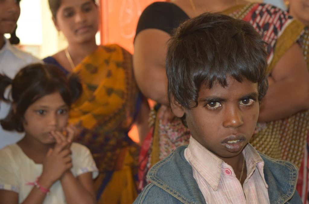 Caring for Poorest and Most Underserved Children Vital for Creating a Better World