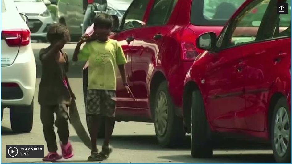 Coronavirus pandemic may drive more child exploitation