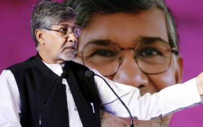 Nobel laureate Kailash Satyarthi's NGO rescues 1600 trafficked children from exploitation during pandemic